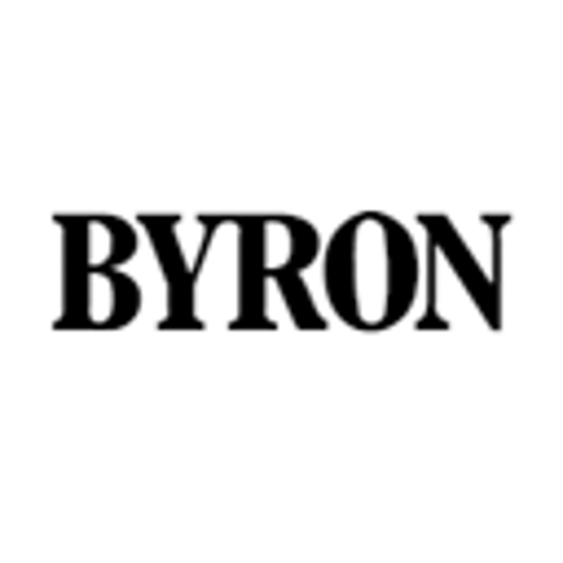Byron Coupons & Promo Codes