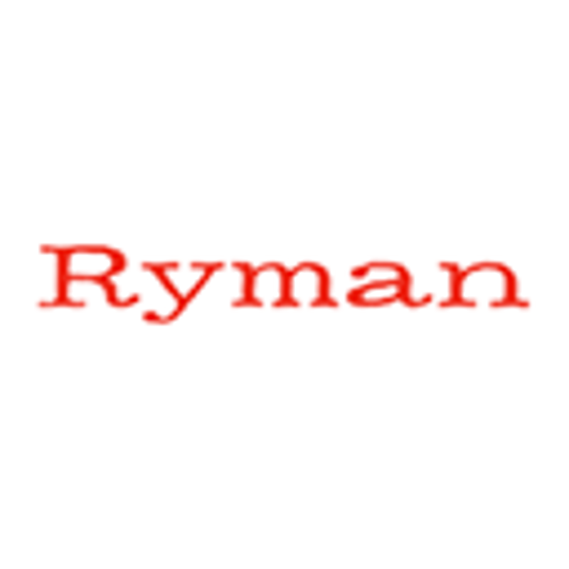 Ryman Coupons & Promo Codes