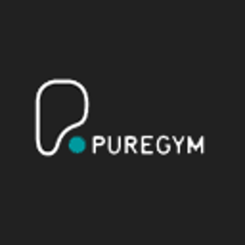 Pure Gym Coupons & Promo Codes