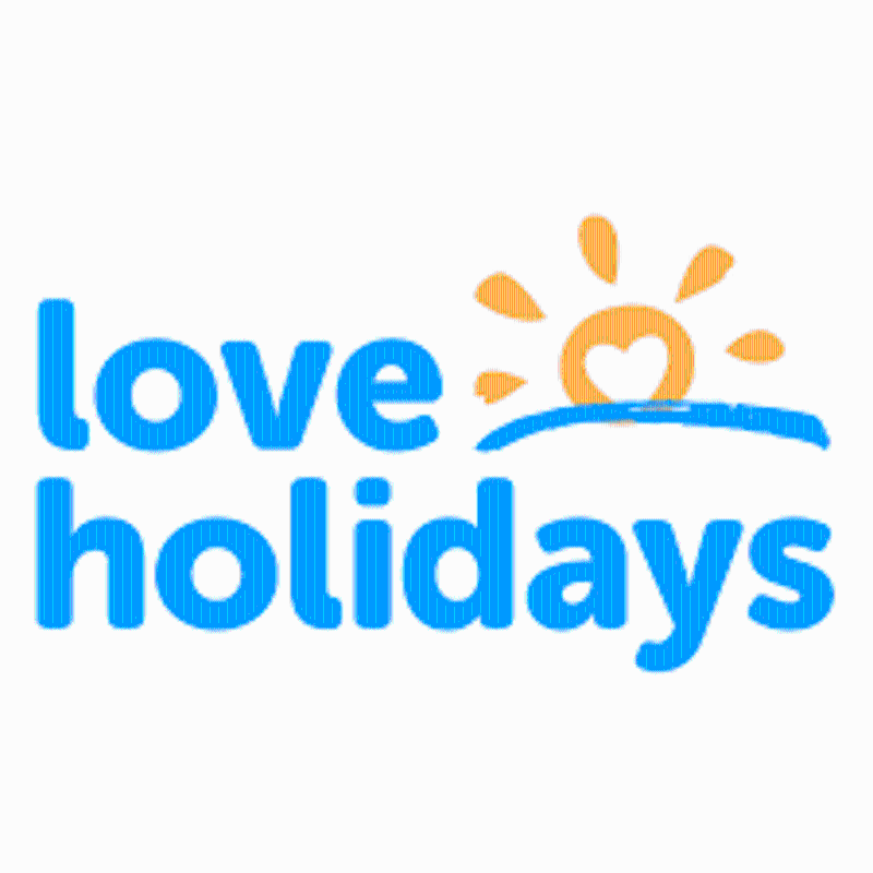 Loveholidays.com Coupons & Promo Codes
