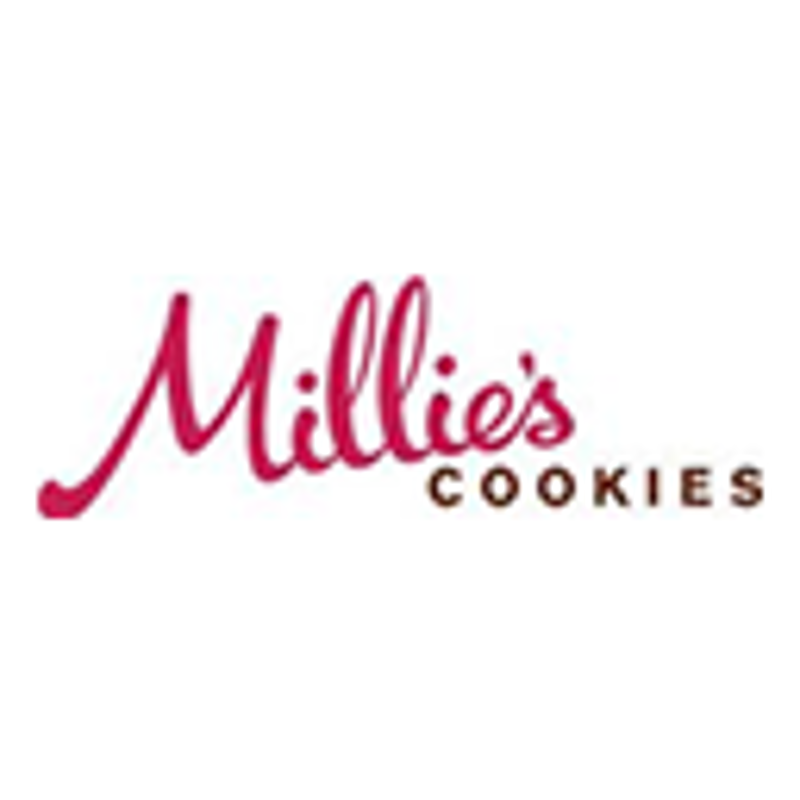 Millie's Cookies Coupons & Promo Codes