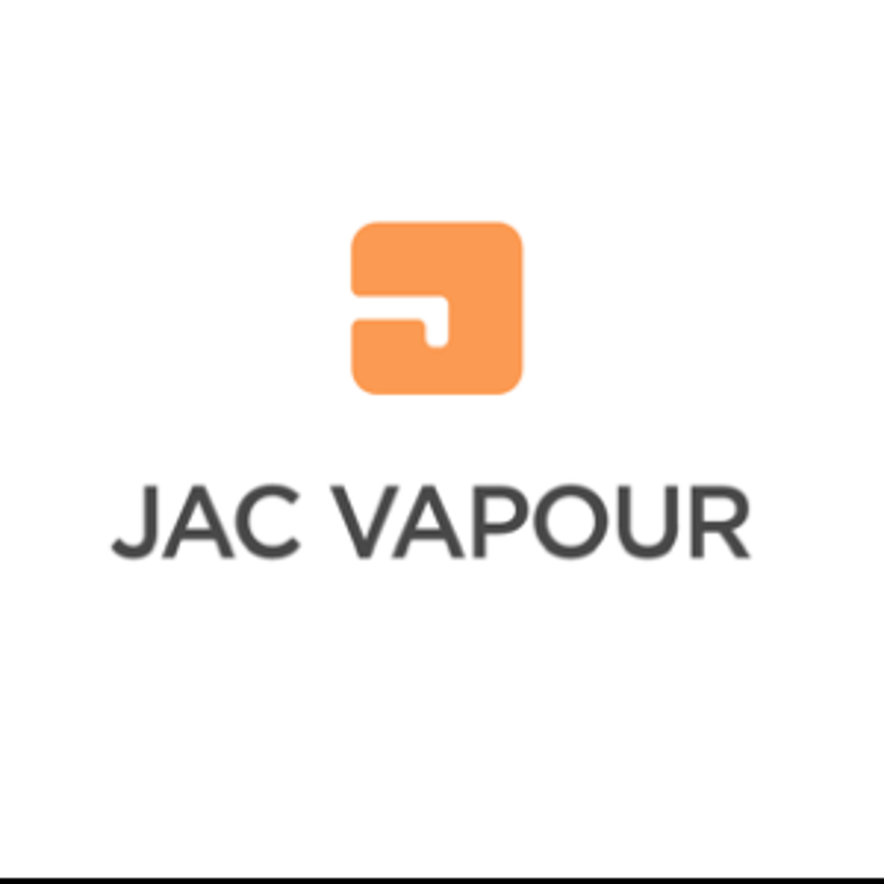 Jac Vapour Coupons & Promo Codes