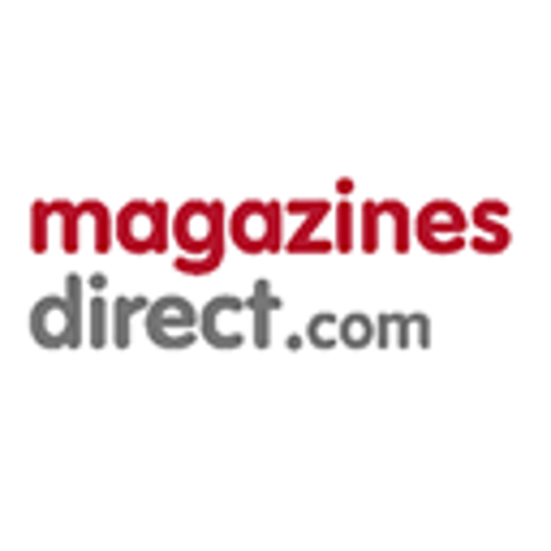 Magazines Direct Coupons & Promo Codes