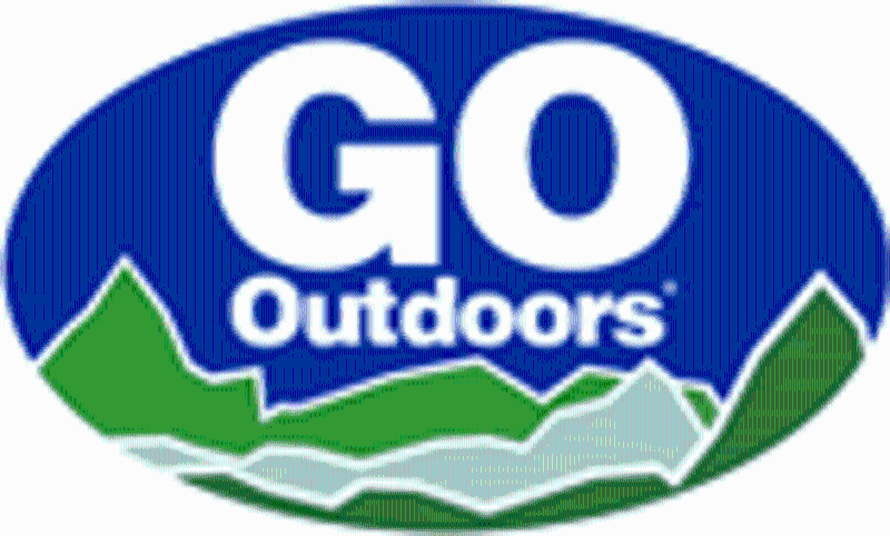 GO Outdoors Coupons & Promo Codes