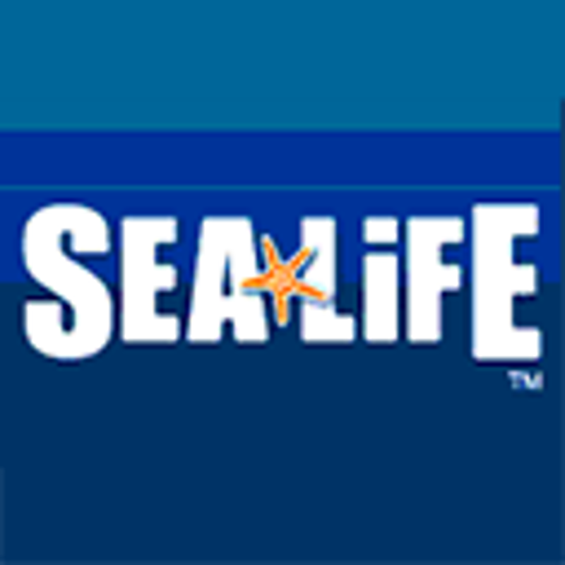 Sea Life Coupons & Promo Codes