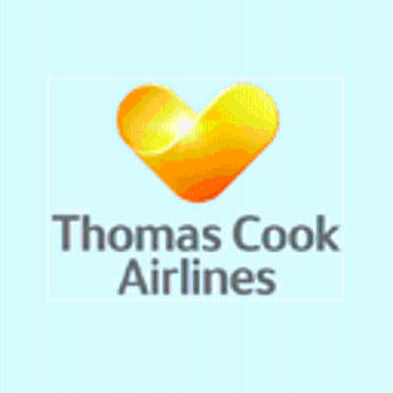Thomas Cook Airlines Coupons & Promo Codes