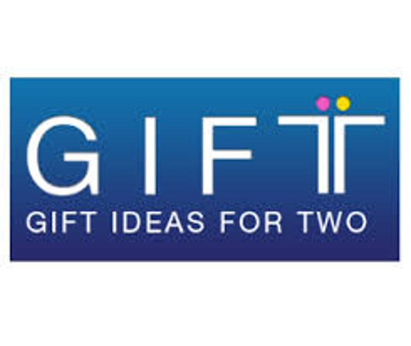 Gift Ideas For Two Coupons & Promo Codes