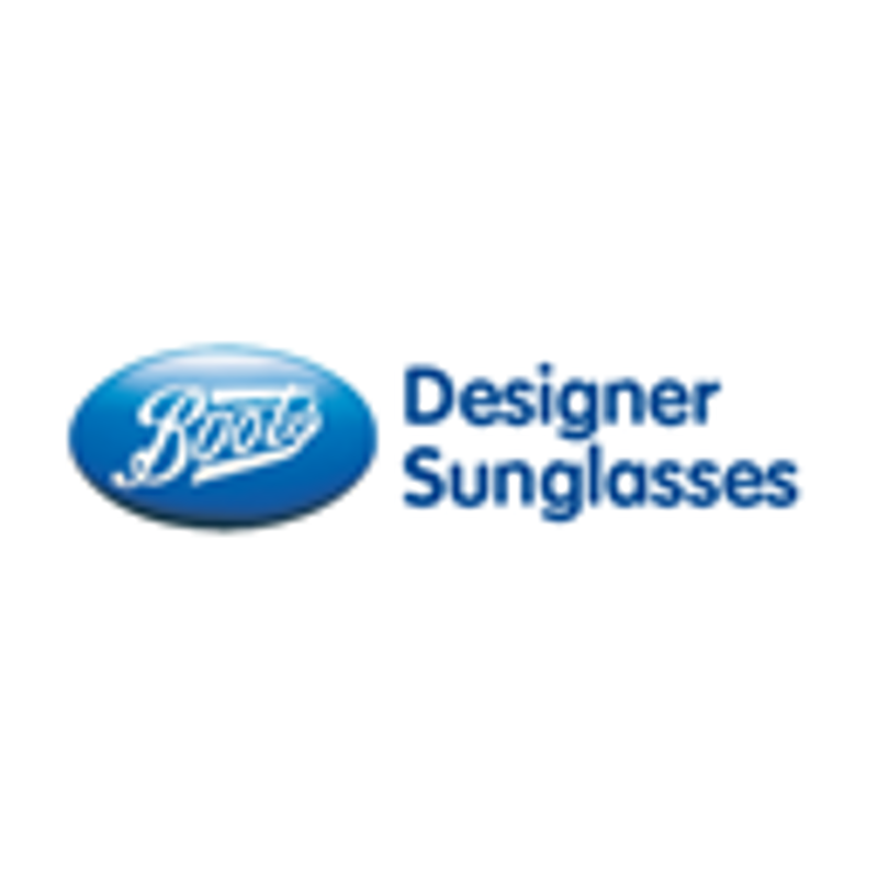 Boots Designer Sunglasses Coupons & Promo Codes