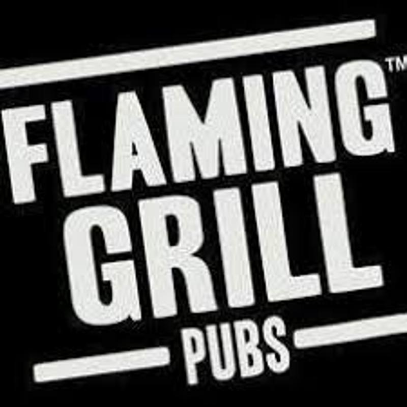 Flaming Grill Pub Coupons & Promo Codes