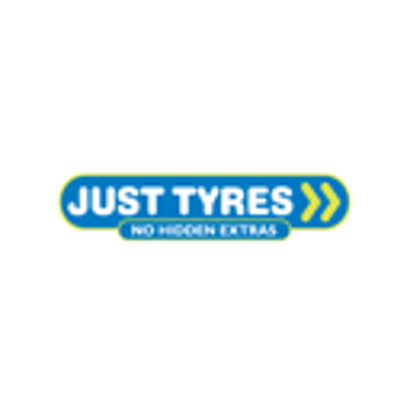 Just Tyres Coupons & Promo Codes