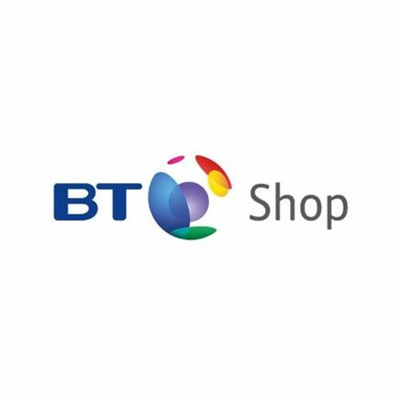 BT Shop Coupons & Promo Codes