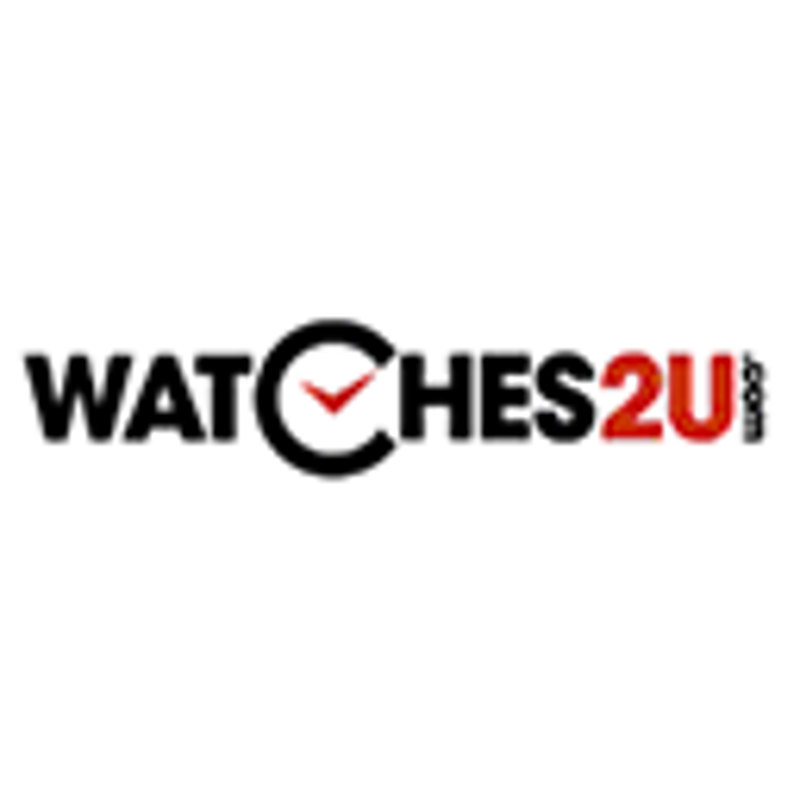 Watches2u Coupons & Promo Codes