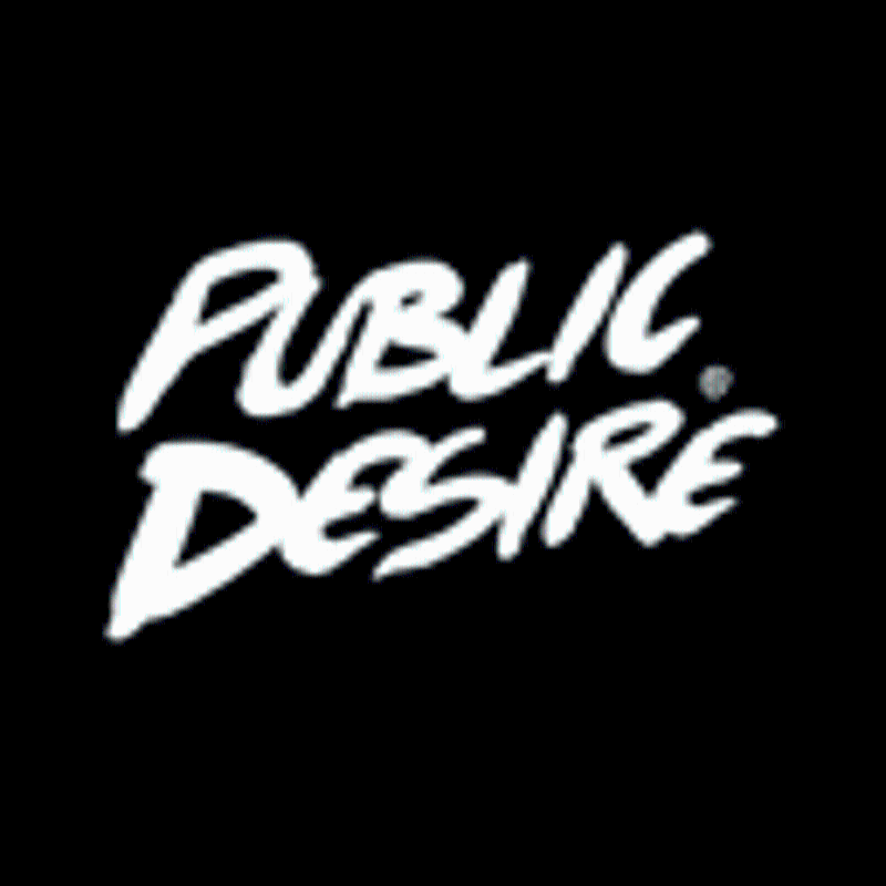 Public Desire Coupons & Promo Codes