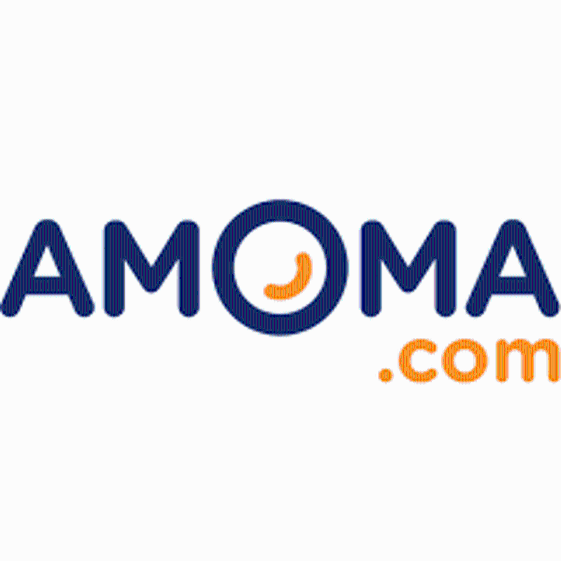 Amoma Coupons & Promo Codes