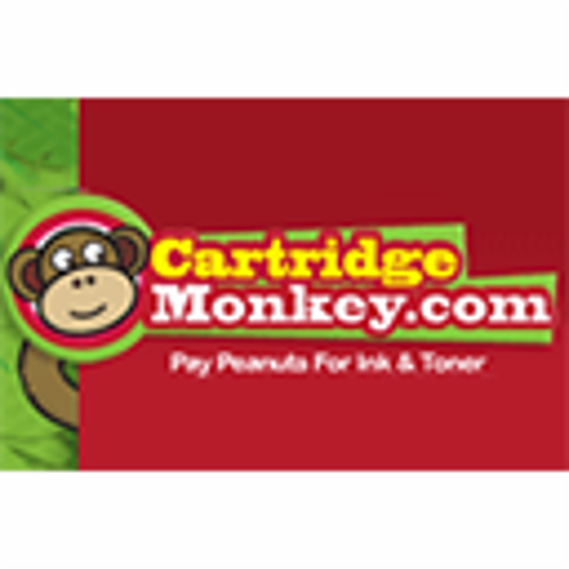 Cartridge Monkey Coupons & Promo Codes