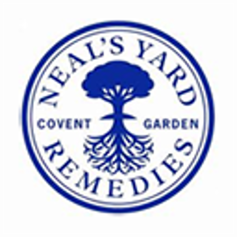 Neal's Yard Remedies Coupons & Promo Codes