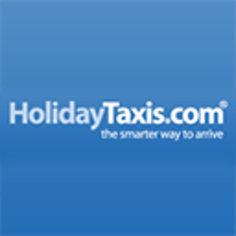 Holiday Taxis Coupons & Promo Codes
