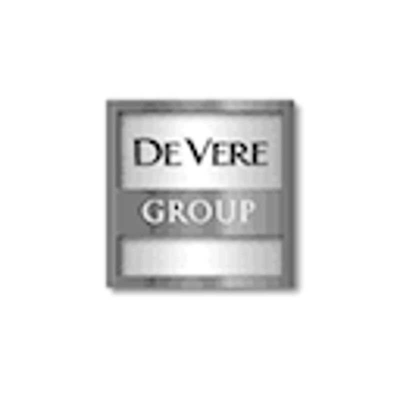 De Vere Hotels Coupons & Promo Codes