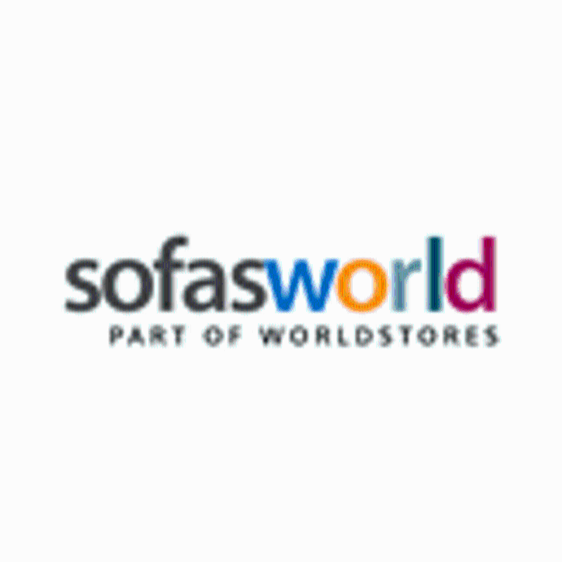 Sofas World Coupons & Promo Codes