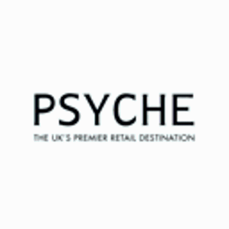 Psyche Coupons & Promo Codes