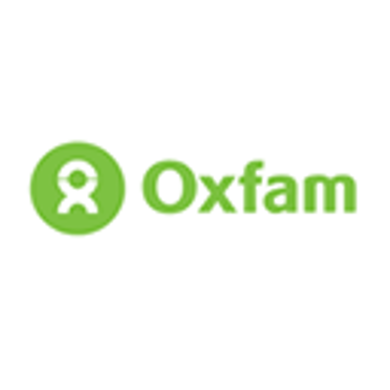 Oxfam Shop Coupons & Promo Codes