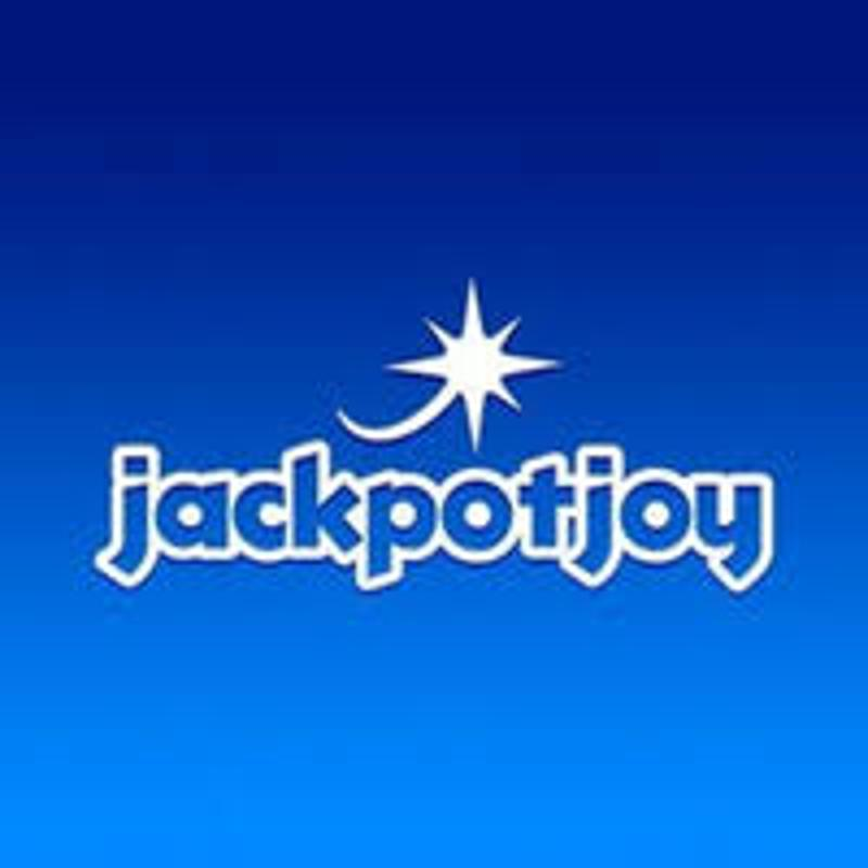Jackpotjoy Coupons & Promo Codes