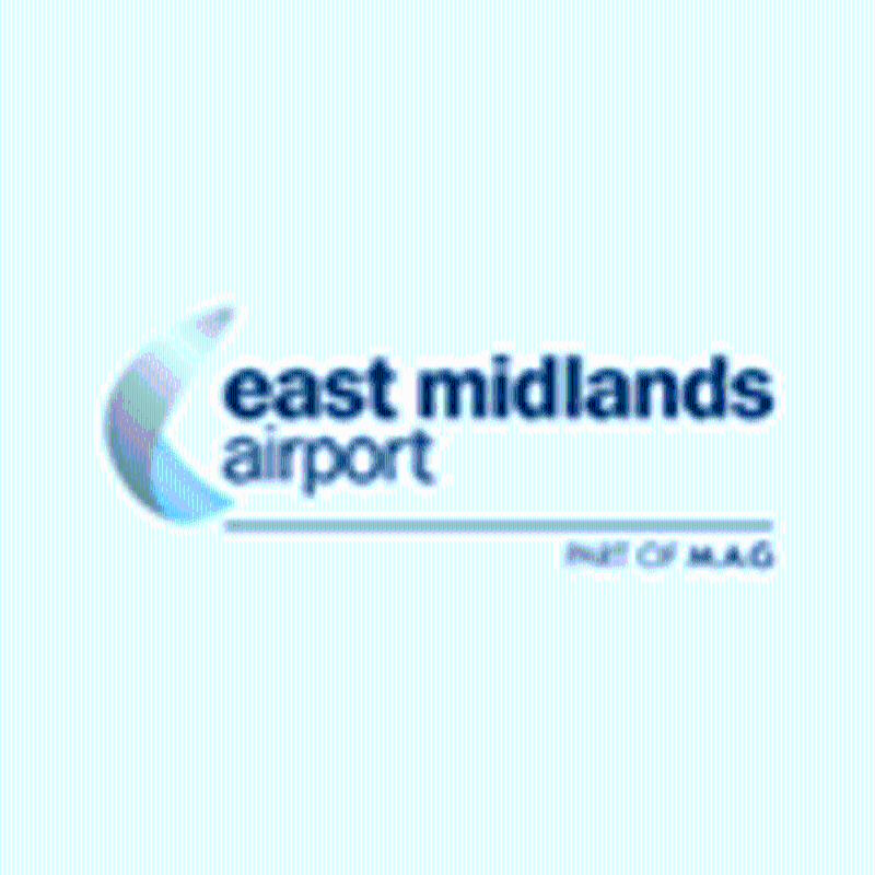 East Midlands Airport Car Park Coupons & Promo Codes