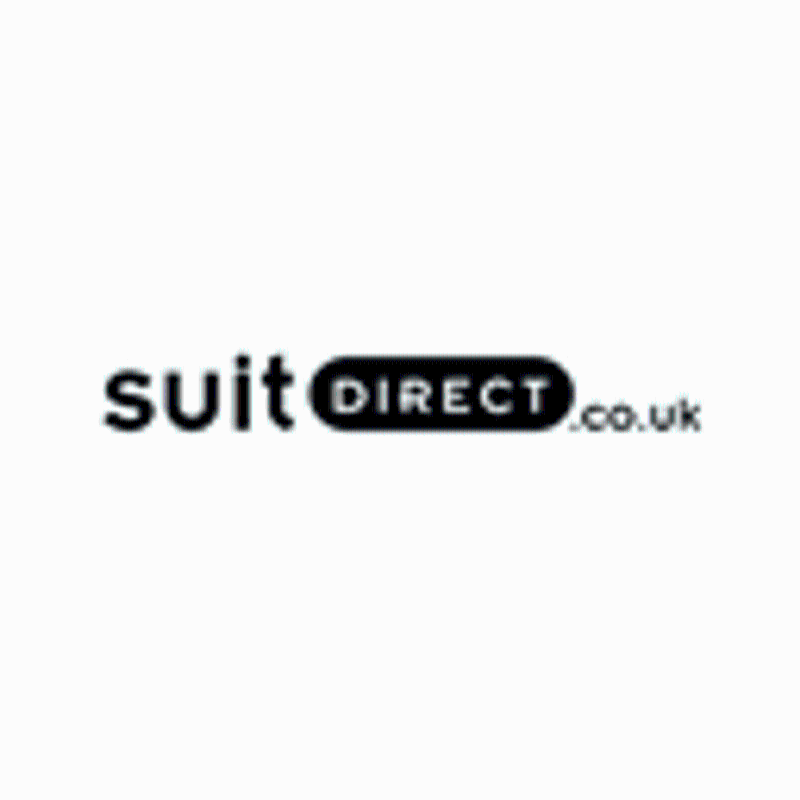 Suit Direct Coupons & Promo Codes