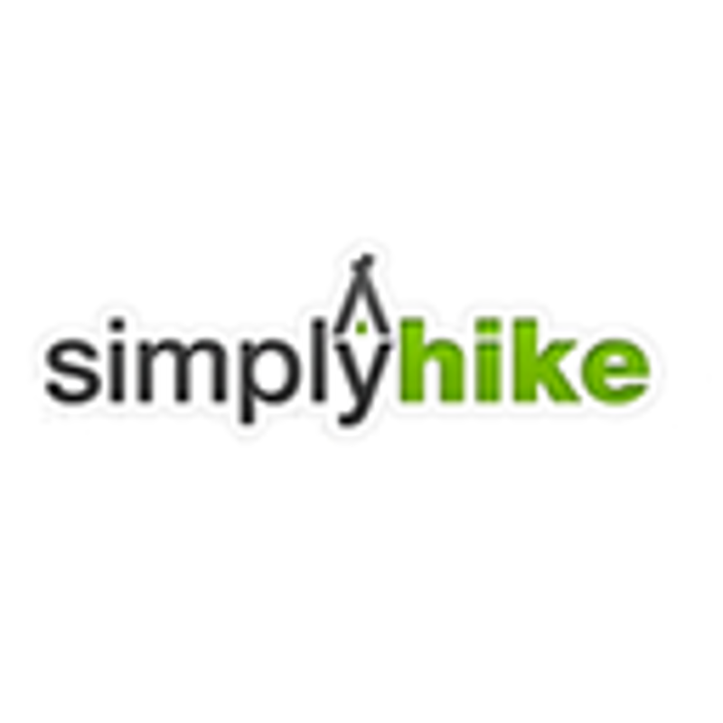 Simply Hike Coupons & Promo Codes
