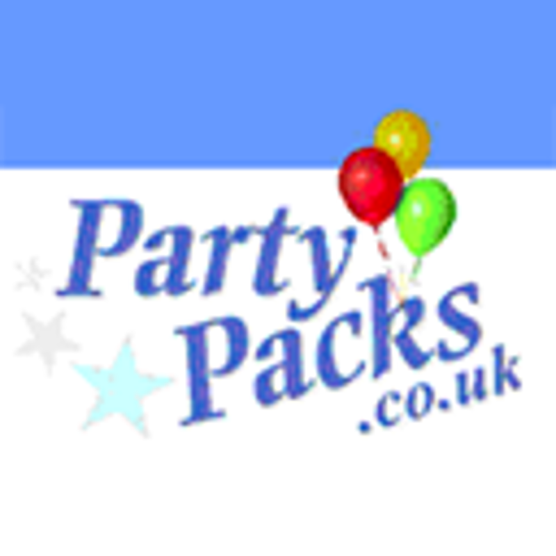 Partypacks.co.uk Coupons & Promo Codes