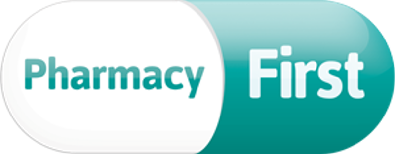 Pharmacy First Coupons & Promo Codes