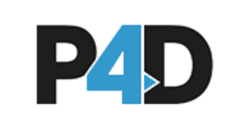 P4D Coupons & Promo Codes