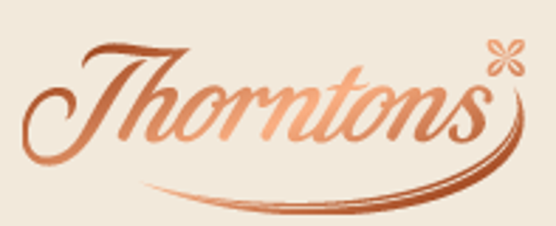 Up To 60% OFF Thorntons Offers + FREE Delivery Coupons & Promo Codes