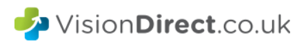 Vision Direct Coupons & Promo Codes